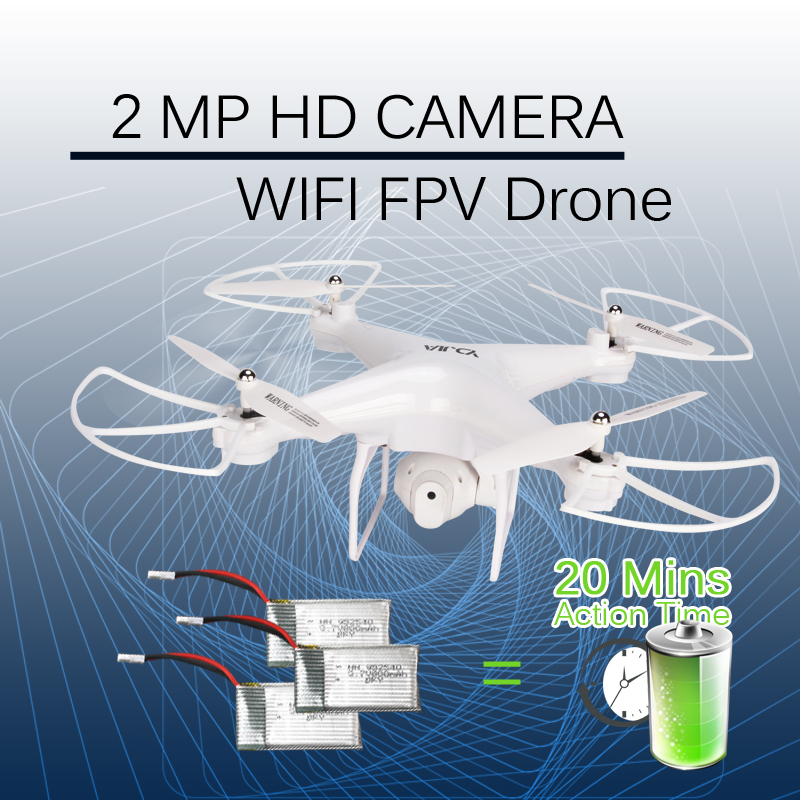 RC WIFI FPV Quadcopter Drone with 2MP HD Camera 6-Axis Remote Control Helicopter Toys Headless Mode Dron VS X5C X5HW H68 сварочный аппарат foxweld корунд 170 мини
