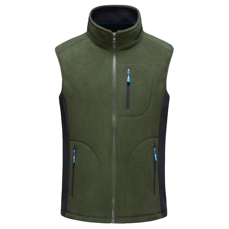 vesta de iarna barbati 100% ingrosare fleece moda colete vesta - Imbracaminte barbati