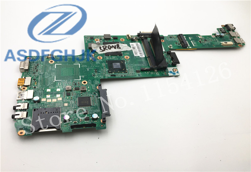 laptop motherboard for Toshiba P845 motherboard Y000000910 I5-3317U DDR3 integrated 100% Fully tested