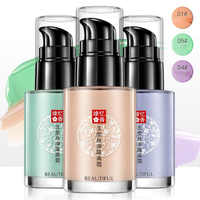 AIR CUSHION BB Cream Foundation XP SPF50+ PA+++ CC Cream Natural Concealer Brighten Moisturizer Whitening Long wrinkle makeup