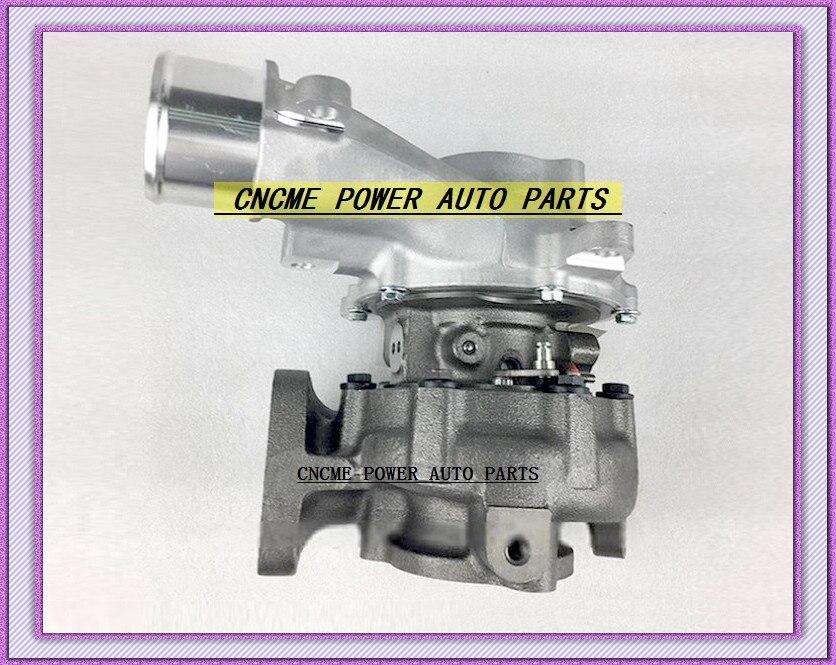 TURBO VB31 17201-0L071 17201-OL071 17201-0L070 17201-OL070 For TOYOTA D-4D Hilux Oraz DYNA 2006- Vigo D-4D 2KD-FTV 2.5L Turbocharger (3)