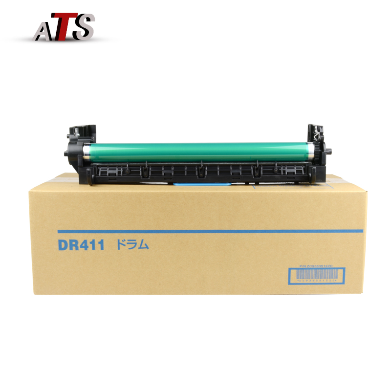 Drum Unit Toner Cartridge DR411 For Konica Minolta BH 223 283 423 7828 7628 363 Compatible BH223 BH283 BH423 BH7828 BH7628 BH363 in Toner Cartridges from Computer Office