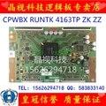 For Sharp CPWBX RUNTK 4163TP ZK ZZ ZA ZB ZC ZD ZG Logic board