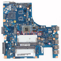 PAILIANG Laptop motherboard for Lenovo G40 45 A4 14 inch PC Mainboard ACLU5 ACLU6 NM A281 full tesed DDR3