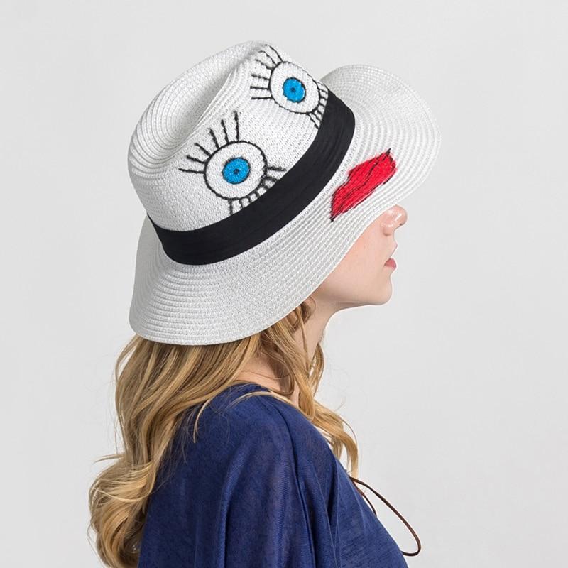 XIANXIANQING vaquero occidental sombrero para hombres mujeres ...