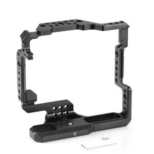 Image 2 - SmallRig DSLR Camera Cage for Fujifilm X T3 / for Fujifilm X T2 Camera with Battery Grip Free Shipping 2229
