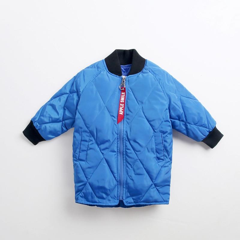 361ea5e85 Girls Boys Winter Coats Outerwear Fashion Hooded Parkas baby Jackets ...