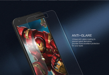 1 UNID Nillkin 9 H Increíble H + Pro Anti-Explosión de Cristal Templado Protector de Pantalla para LG Nexus nexus 5X 5x redmi nota 3 Envío gratis
