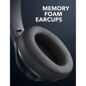 Image 4 - Fone de ouvido sem fios anker soundcore life 2, headset com bluetooth e cancelamento de ruídos, alta resolução, 30h de funcionamento, tecnologia de bassup