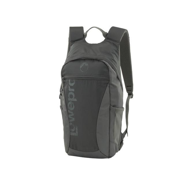 送料無料本物のロープロフォトハッチバック 16L AW 肩カメラバッグ盗難防止パッケージナップザック天気カバー