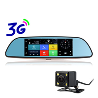 Udrive 7 Inch 3G GPS Android 5 0 Car Truck GPS Navi Bluetooth WiFi Rear View