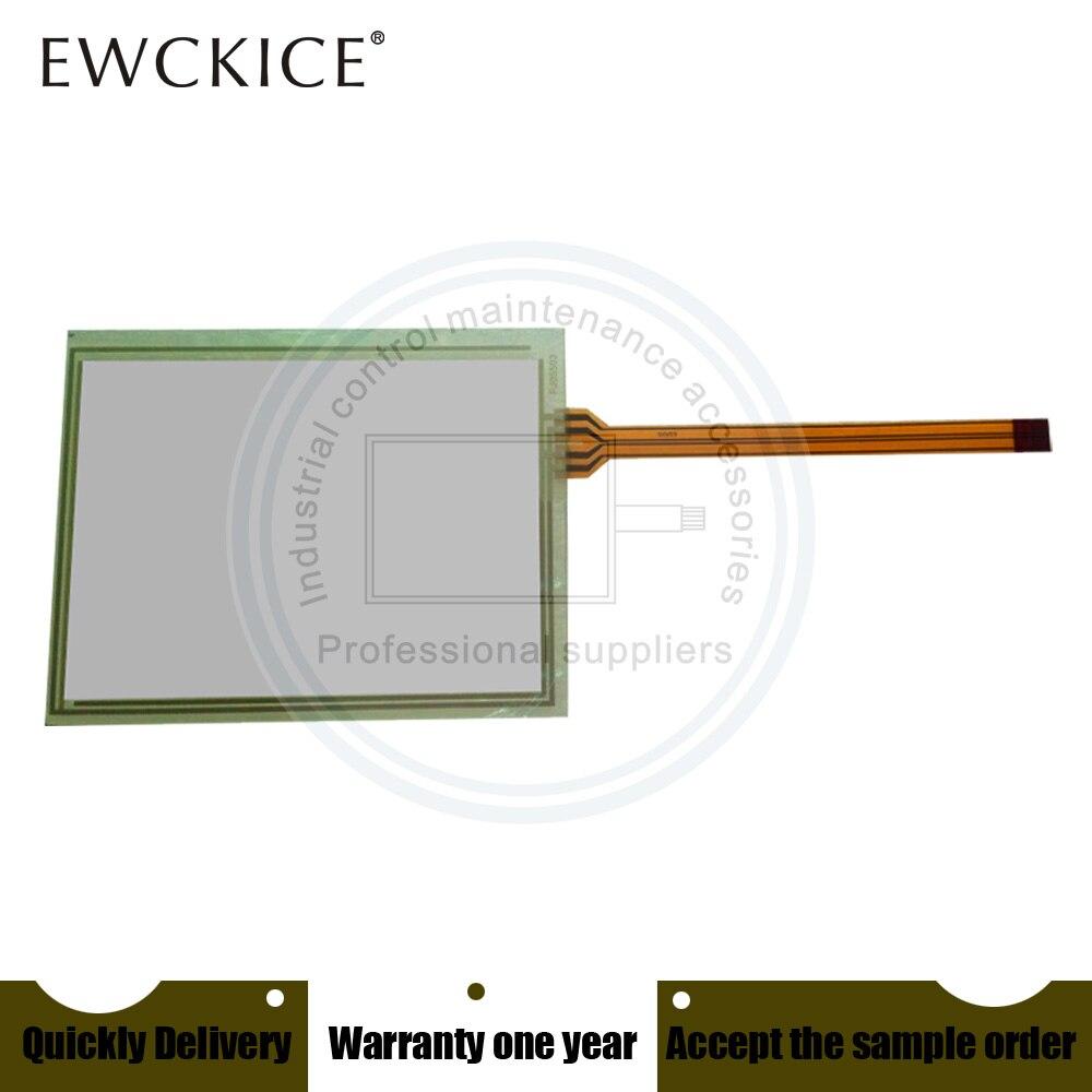 NEW PanelView Plus 600 2711P-T6C20A 2711P-T6C20B 2711P-T6M20D 2711P-T6M20D8 HMI PLC Touch Screen Panel Membrane Touchscreen