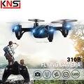 100% Original FY310B HD Cámara RC UAV Quadcopter X6 Venta Superior Drones 2.4G 4CH 6-axis Helicóptero VS Hubsan X4 H107c H107L X5C-1