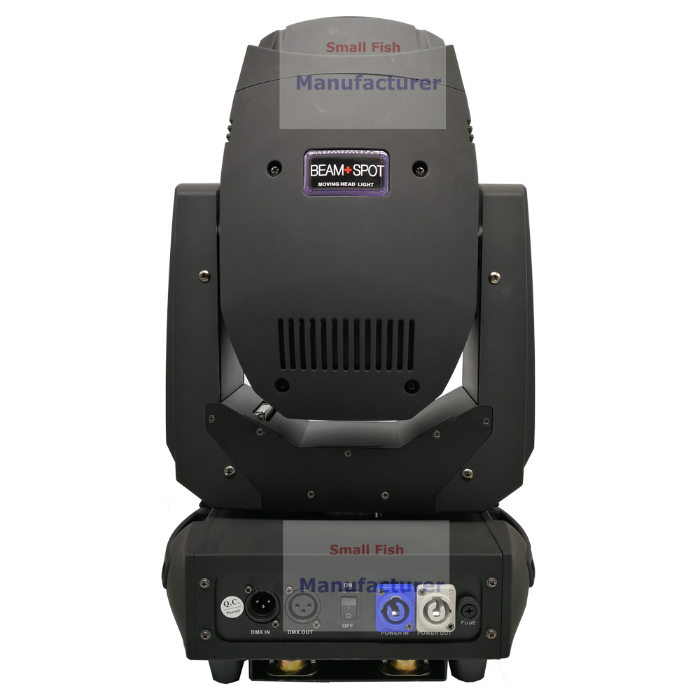 Image 4 - 2XLot Newest 200W LED Moving Head Lights Beam Spot Wash 3IN1 LED Stage Lights Perfect For Dj Disco Lights Club Party Show luces-in Stage Lighting Effect from Lights & Lighting