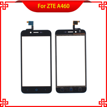 Replacement Touch Screen 5 Inch For ZTE A460 Digitizer Panel Free Shipping 7 digma hit 4g ht7074ml touch screen touch panel digitizer for digma hit 4g ht7074ml tablet touch replacement free shipping