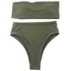 Комплект бикини 2018, летний купальник, бикини, женский сексуальный пляжный купальник, купальный костюм, пуш-ап, Бразильское бикини, Maillot De Bain 3