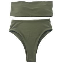 Bikini Set 2018 Summer Swimwear Biquini Women Sexy Beach Swimsuit Bathing Suit Push up Brazilian Bikini Maillot De Bain