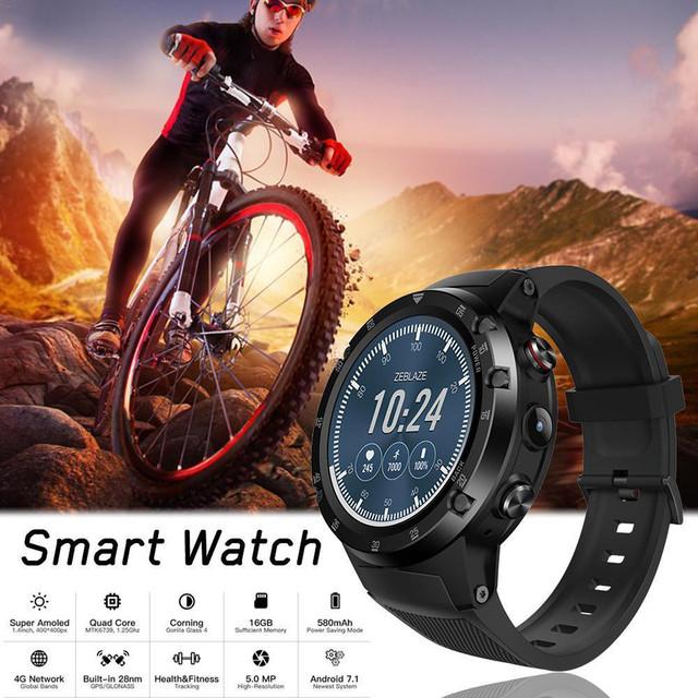New Men's Smart Sports Watch