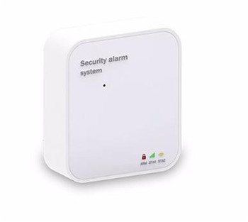 WIFI+GSM Intelligent alarm system