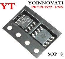 160 יח\חבילה PIC12F1572 I/SN PIC12F1572 I PIC12F1572 12F1572 MCU 8BIT 3.5KB פלאש SOP8 IC הטוב ביותר באיכות.