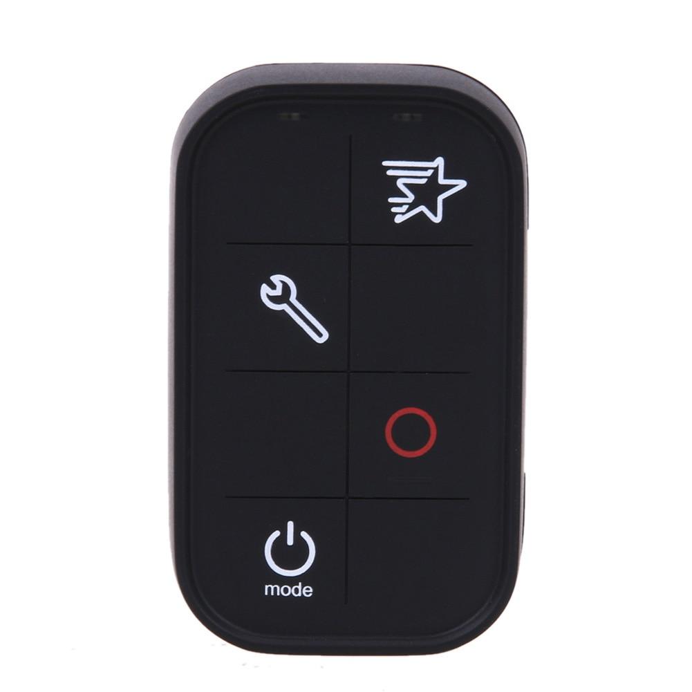 Pour caméras étanche WiFi télécommande obturateur pour GoPro Hero 5 4 3 + 3 Session télécommande accessoires