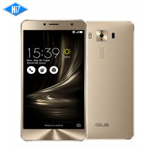 New Original Asus ZenFone 3 Deluxe ZS550KL Dual SIM 5.5'' Qualcomm Octa Core 4G RAM 64G ROM 16MP Android 6.0 4G LTE Mobile Phone
