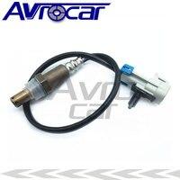 O2 람다 센서 산소 센서 cadillac chevrolet gmc 용 air fuel ratio sensor 12583804 2007-2011