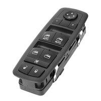 1 Pcs Auto Power Master Window Switch Control Linksvoor 68231805AA Voor Dodge Chrysler M8617