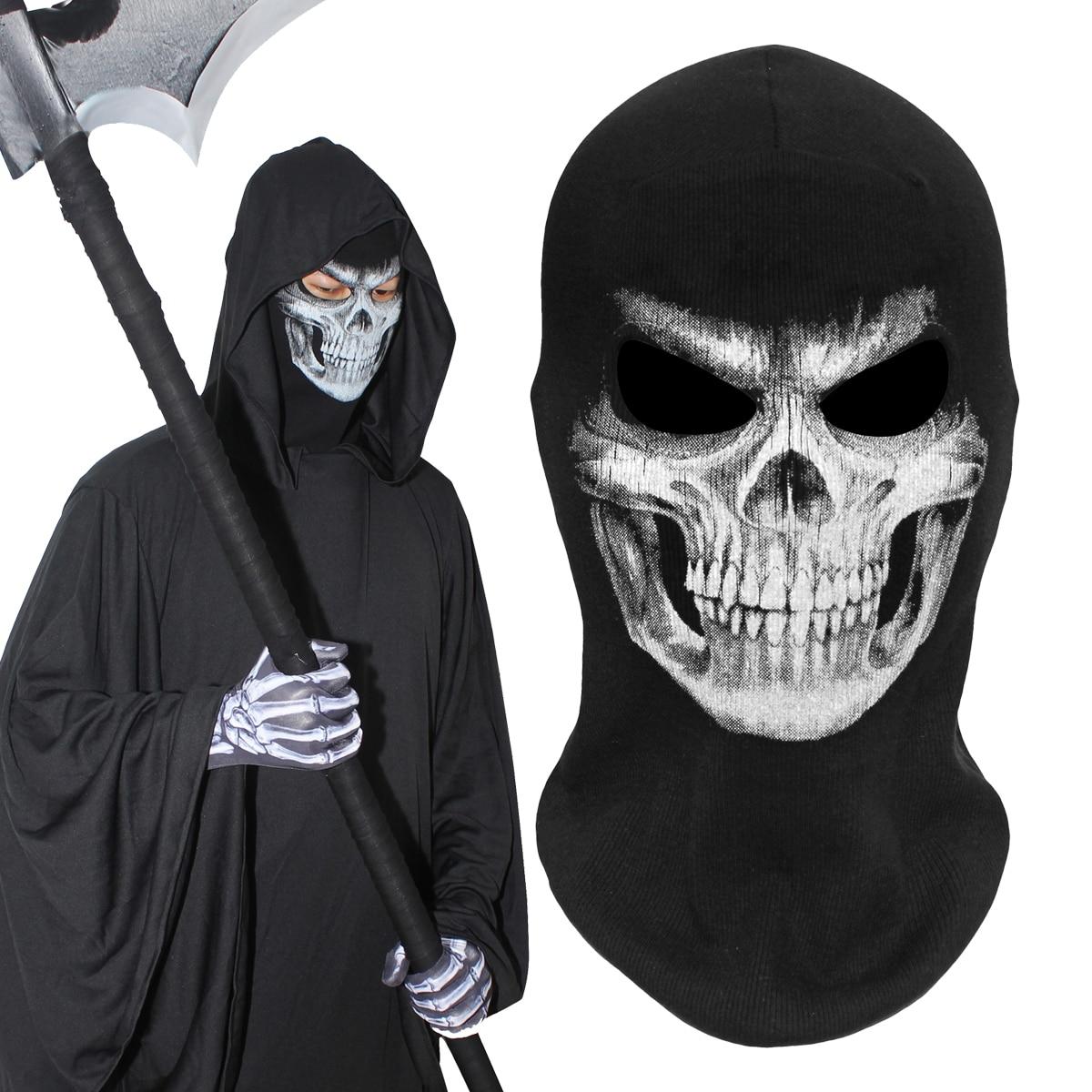 High Quality Skeleton Ghost Mask-Buy Cheap Skeleton Ghost Mask ...