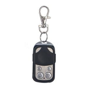 Image 3 - Kebidu 433mhz sem fio garagem controle remoto código de aprendizagem duplicado chave fob clonagem porta garagem porta porta do carro chave