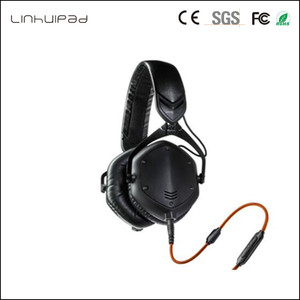 Image 5 - Linhuipad V MODA XL Memory Ear Cushions for Crossfade M 100 LP2 LP Over Ear Headphones (Black) 1 pair/lot