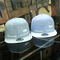 2016 new fashion personality lace flat along Harajuku hip-hop cap baseball cap hat men and women free shopping