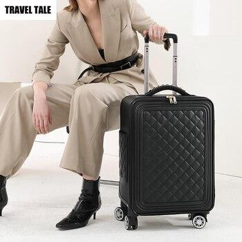 TALE Cabin Luggage 1