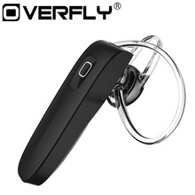 Mini Stereo Headset Bluetooth Earphone 4.0 Earhook Headphone Mini Wireless Handfree Universal for Samsung iPhone Xiaomi PC