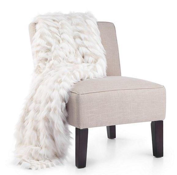 Exquise Jacquard Deken Bont Lederen Deken Schoonheid Zachte Thuis Gooien Thuis Cover Pure Thuis Reizen Bed Sofa Fg1098