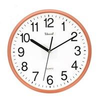 Creative Quartz Saat Duvar Saatk Nixie Watch Simple Modern Decoration Saatk Wall Design Reloj Pared Watch Klok Time Tool W50994