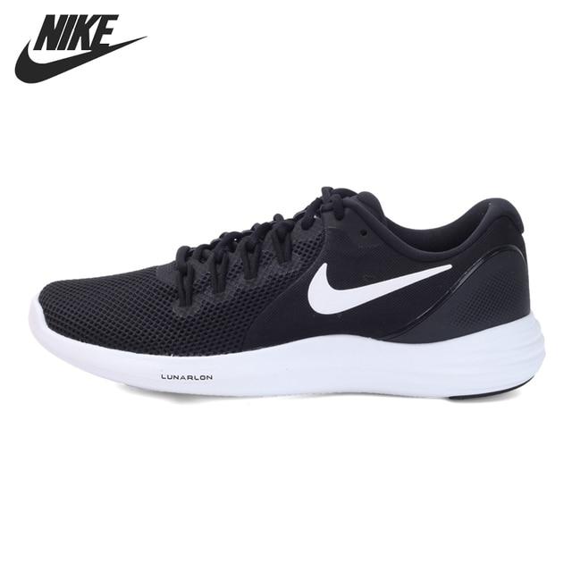 huge discount d240b fb337 Nueva llegada original 2018 Nike lunar aparente zapatos corrientes de los  hombres zapatillas