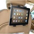 """Автомобиль Заднее Сиденье Держатель Таблетки Стенд Стентов Подголовник Крепление Для 7-11 """"iPad 5 6 Mini 3 4 для Samsung Tab 2 3 4 Kindle Tablet Asus GPS"""