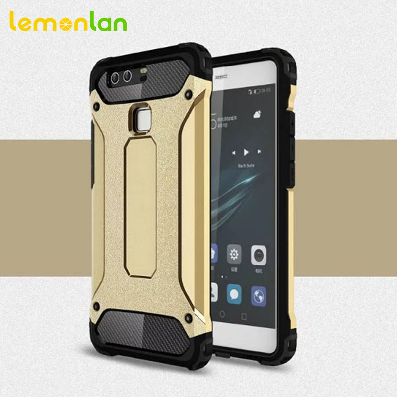 huawei p9 plus coque shock