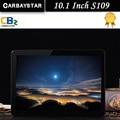 CARBAYSTAR Новые S109 4 Г 10.1 дюймов tablet pc окта основные 4 ГБ RAM 64 ГБ ROM 5MP IPS Таблетки телефон 1920X1200 MT6592