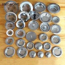 XMT-HOME дуршлаги канализационные фильтры для раковины Ванная комната сливной выход кухня раковина фильтры сетка Раковина фильтр пол слив сеть