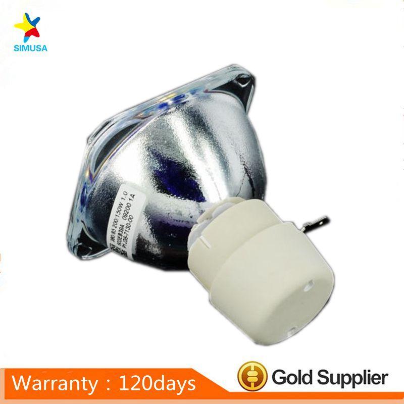 Haute Qualité de projection lampe BL-FU195A/SP.72G01GC01 ampoule pour OPTOMA S341 DW441 DS349 TW342 DX349 W341 W344 W354 W345