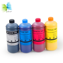Winnerjet 4 colors X 1000ML ink refill pigment for Epson b-300dn b-310dn b-500dn b-510dn b-318dn b-518dn inkjet printer