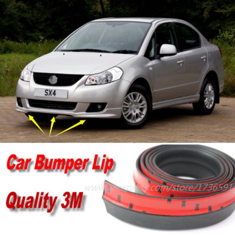 Neo Baleno: Aliexpress.com : Buy Car Bumper Lips For Suzuki SX4 SX 4
