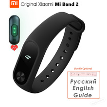 Xiaomi pulseira smartband mi band 2, original, bluetooth, tela oled, touch pad, frequência cardíaca, pulso ip67