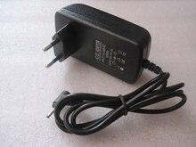 9 v 2a fuente de alimentación adaptador de enchufe de la ue cargador conector en forma de l para teclast tbook 10 2.5mm/2.5*0.7mm