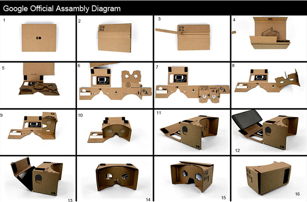 Google cardboard vr box diy vr virtual reality 3d glasses magnet vr google cardboard vr box diy vr virtual reality 3d glasses magnet vr box controller 3d vr glasses for iphone android samsung in 3d glasses virtual reality publicscrutiny Image collections