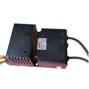 Image 3 - 1 قطعة فرن الغاز الأصلي MDK نبض الإشعال تحكم عن DKL 01 أجزاء الفرن AC220 mais دي 12KV