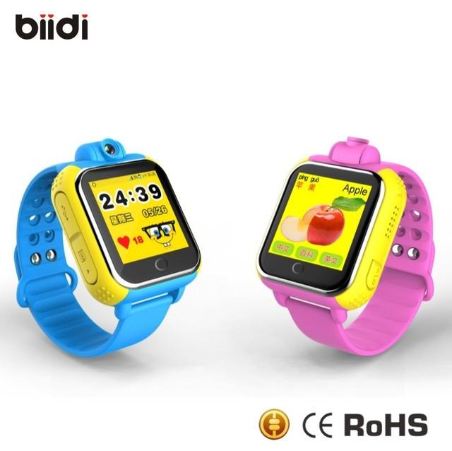 Top kidizoom andriod5.1 smart watch relógio de pulso do bebê 3g gprs gps localizador rastreador anti-perdida smartwatch relógio bebê com 2mp câmera