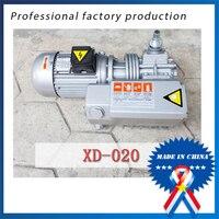 Бесплатная доставка 900 Вт Вакуумный насос всасывания вакуумная упаковка машины 220V50HZ